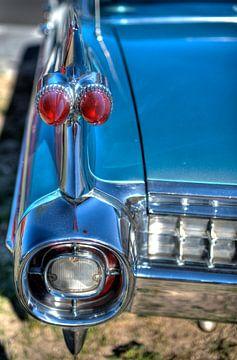 Cadillac coupe de ville 2 von Rob Smit