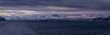 Troms og Finnmark - Norway
