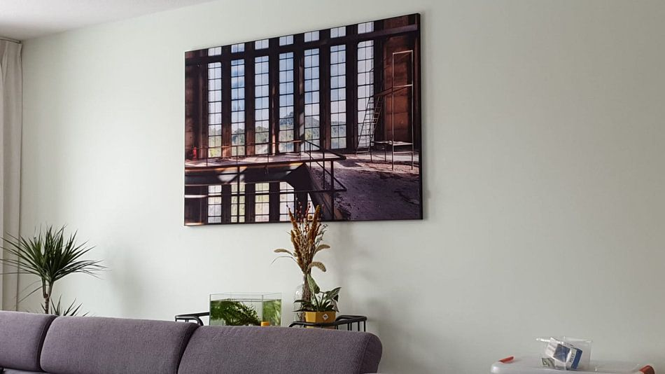 Kundenfoto: Symmetrie Fenster von Sven van der Kooi (kooifotografie)