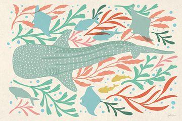 Onder de zee i, Janelle Penner van Wild Apple