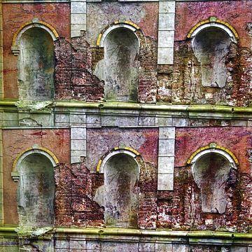 Pompeii van Susan Stiletti