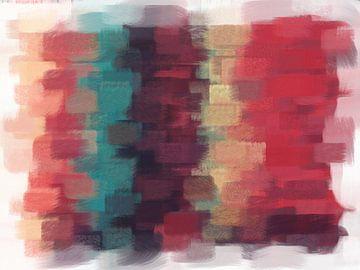 Abstract van Maurice Dawson