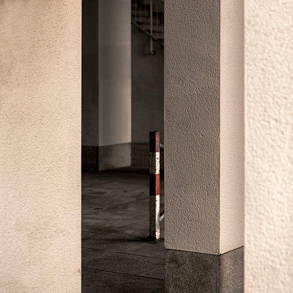 Muren van Rob van der Teen