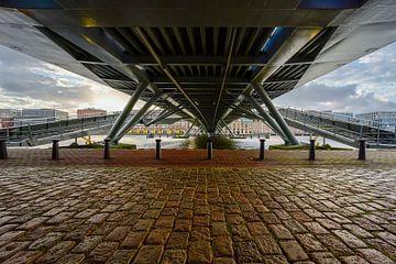 Jan Schaeferbrug Amsterdam van Peter Bartelings Photography