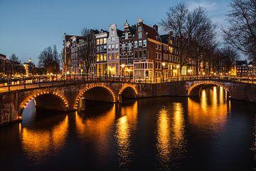 Amsterdam, The Netherlands sur Lorena Cirstea