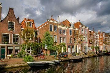 Alt-Rhein Leiden von Dirk van Egmond