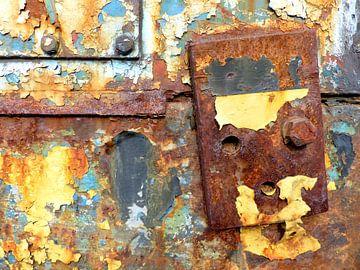 Colors of Rust / Rost-Art (01) van Ralf Schroeer