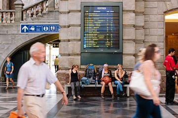 Station Antwerpen von