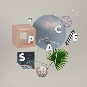 Elemente im Raum
