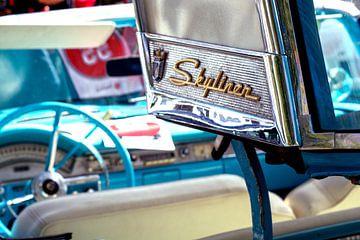 The Skyliner Cabrio von Michael Nägele