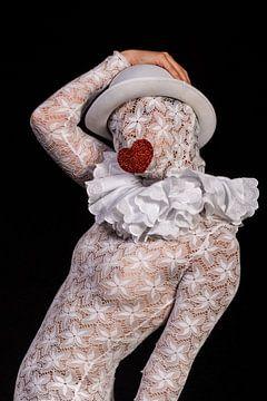 Sie ist eine Lady ... von Hans Brinkel