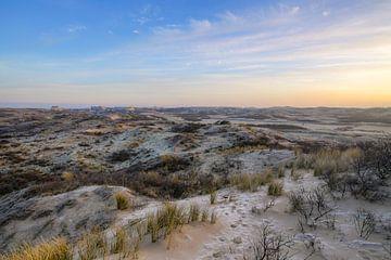 Natuur in Holland van Dirk van Egmond