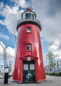 Rotterdam Alter Hafen Leuchtturm