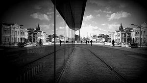 Treinstation Delft