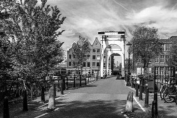 Sloterdijkerbrug von Elles Rijsdijk