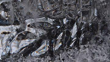 Ijsoppervlak van Timon Schneider