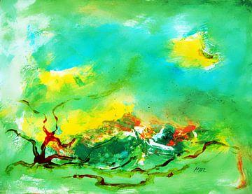 Verde  van M.A. Ziehr