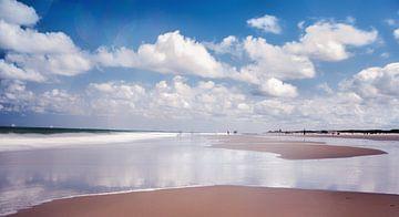 Mirrow Strand von natascha verbij