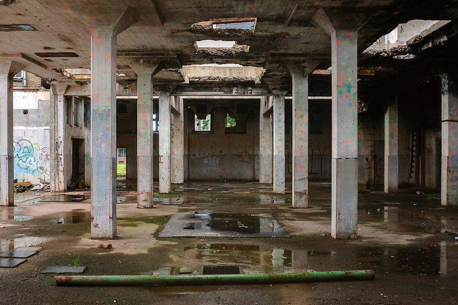 Urban, Factory I