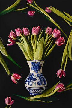 Tulpen aus Amsterdam von Nikki Segers