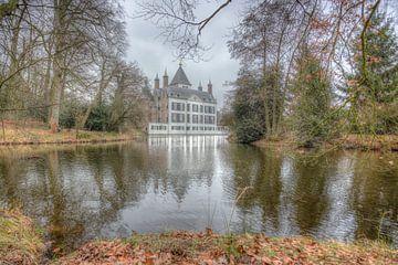 Schloss Renswoude (Niederlande) von Eric Wander