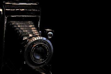 Kodak camera van Koen van der Tuin