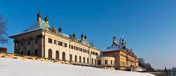 Schloss Pillnitz, Dresden sur Gunter Kirsch