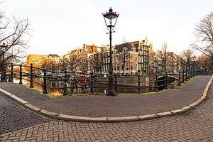 Amsterdam Herengracht von Inge van den Brande