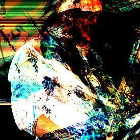 Sax! van Simone Photography