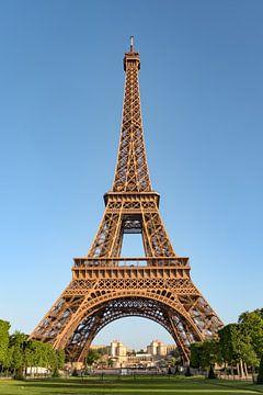 Eiffelturm in Paris von Lorena Cirstea