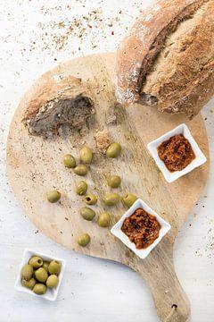 Foodfoto - Tapas van Mandy Jonen