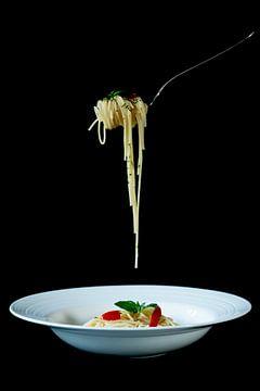 Spaghetti von Rob van Soest