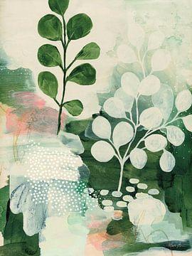 Nature Story IV, Laura Horn van Wild Apple