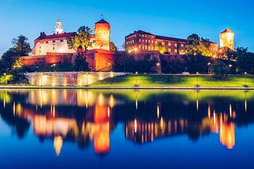 Kraków - Wawel sur Alexander Voss