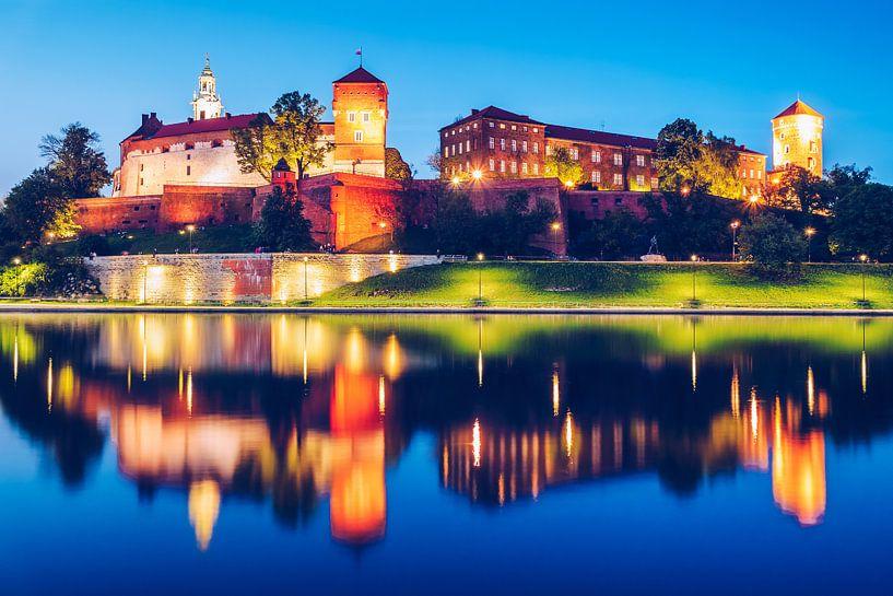 Kraków - Wawel van Alexander Voss