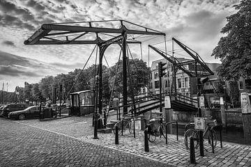 Museum Dordrechter Hafen von Rob Boon