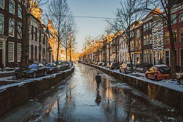 IJskoud Delft van Paul Schlüter