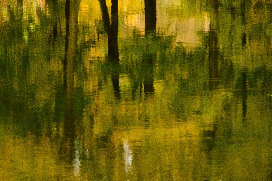 Abstract van Jos Jansen