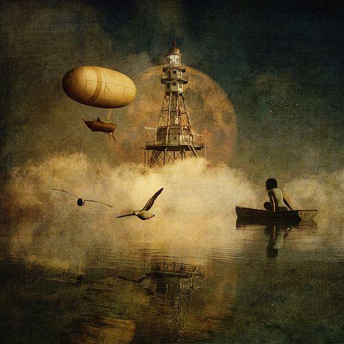 Träume – Mein Traum vom Leuchtturm von
