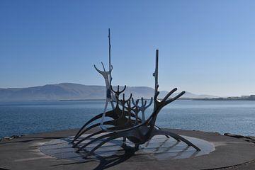 Sun Voyager Reykjavik van Susan Dekker