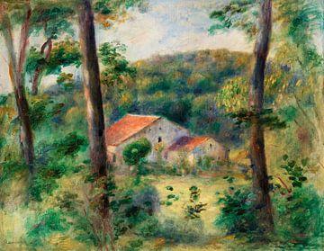 Renoir, Umgebung Briey (1899)