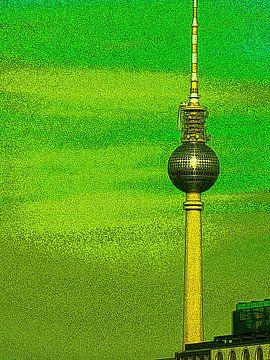 Berlin Color van crazy neopop