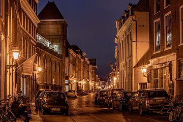 Leiden in Lockdown: Hogewoerd