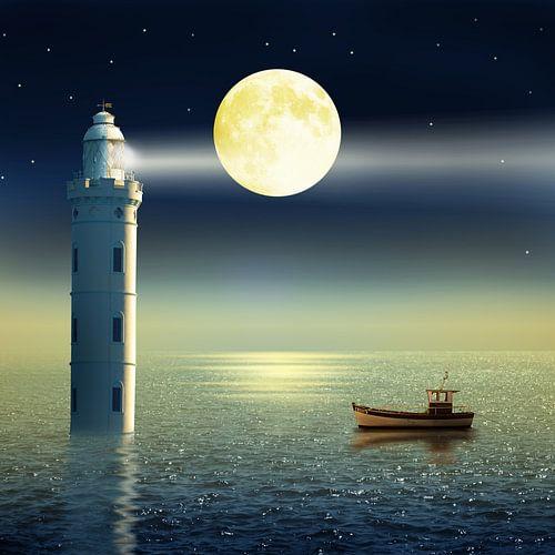 The fabulous Lighthouse