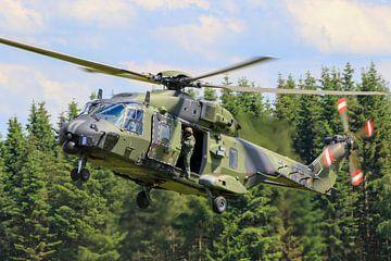 NH-90 von Joost van Doorn