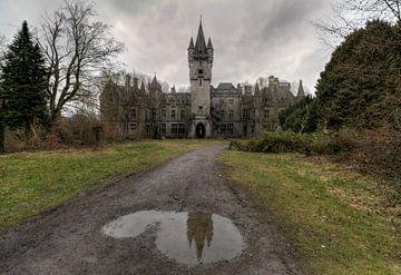 Schloss von Noisy von Vivian Teuns
