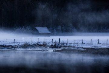 winter sprookje van Konstantinos Lagos