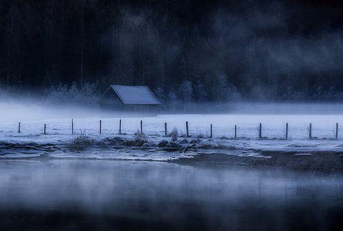 winter sprookje van