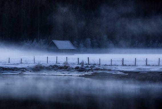 winter sprookje
