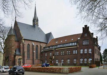 alte Schule von Edgar Schermaul
